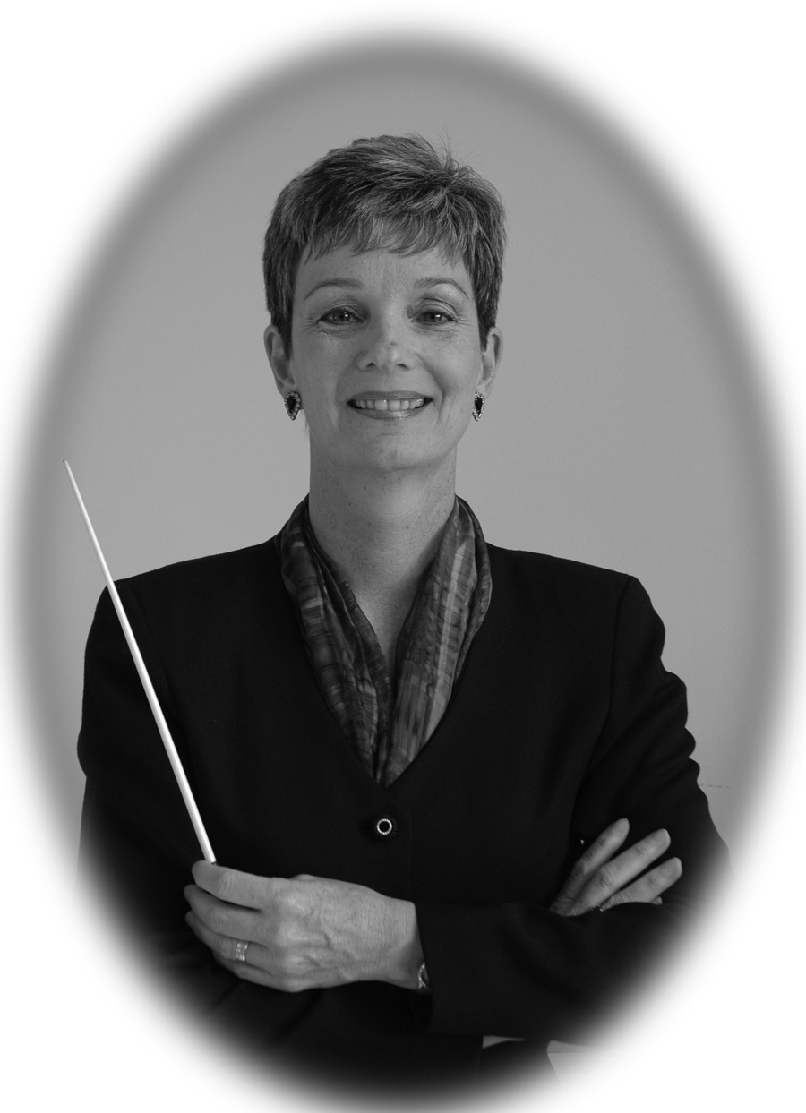 Carole Tomhave - Chorale Director